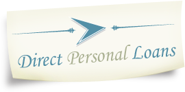 Direct Personal Loans